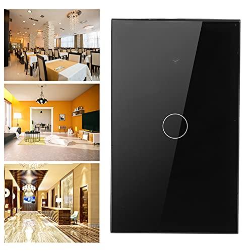Interruttore Smart Touch, accendi e spegni automaticamente il pulsante Smart Touch del telecomando per la decorazione domestica