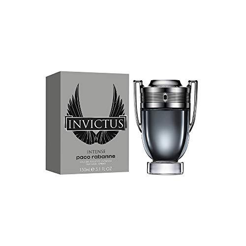 Paco Rabanne Invictus Eau de Toilette Intense, 150 ml