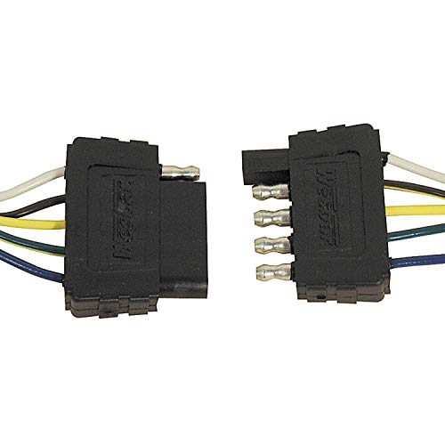 Top trailer light extension 5 pin for 2021