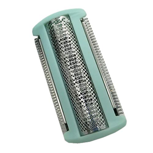 Beauneo Cabezas de Afeitar Reemplazables, Cabezal de Afeitadora, Recambio de LáMina para Bodygroom Bg2024 Bg3015 Shp9500