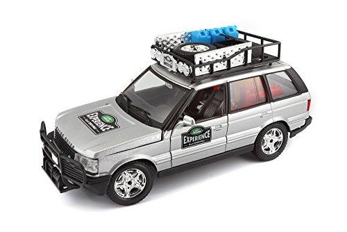 Bburago 18-22061 Bijoux Range Rover - Modellino in scala 1:24