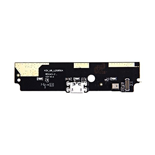 Replacement Pats, iPartsBuy for Xiaomi Redmi Note 4G (Dual SIM China Telecom Version) Charging Port Board