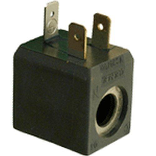 Casaricambi - Bobina Elettrovalvola Ceme Piccola 4W / 5W 220V Foro Diametro 10X10 Adattabile Varie