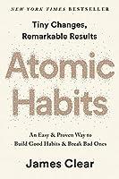 Atomic Habits (MR-EXP): An Easy & Proven Way to Build Good Habits & Break Bad Ones