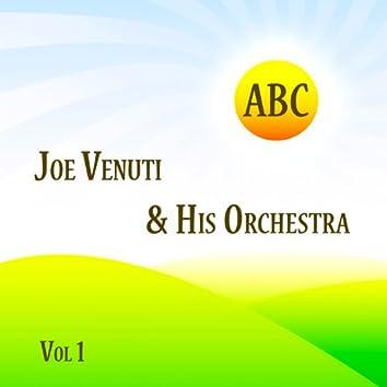ABC Joe Venuti & His Orchestra Vol 1