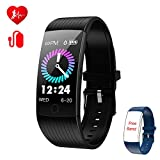 Best Activity Trackers - WELTEAYO Fitness Tracker with Heart Rate Monitor Fitness Review