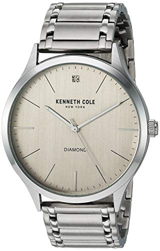Kenneth Cole New York Dress Watch (Model: KC51048001)