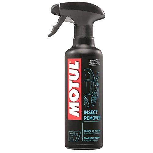 Motul Insektenentferner E7 Insect Remover entfernt Insektenverschmutzungen 400ml