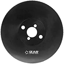 Izar 4250 - Sierra circular tronzadora 4250 hss 370x3.00