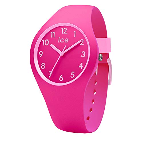 Ice-Watch - ICE ola kids Fairy tale - Girl's wristwatch with silicon strap - 014430 (Small)