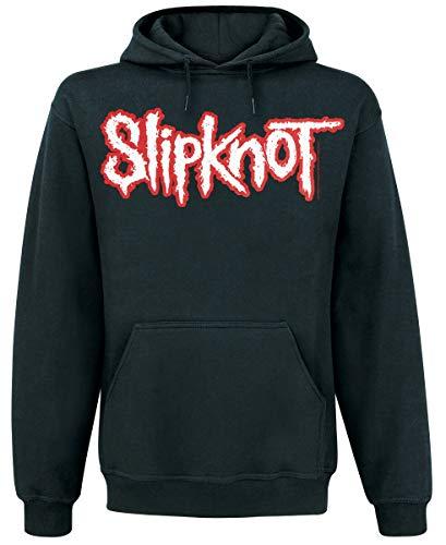 Slipknot People = Shit Männer Kapuzenpullover schwarz XL
