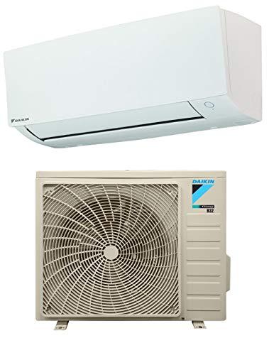 Daikin FTXC35B + RXC35B - Climatizzatore 12000 Btu, Inverter, Monosplit, Classe A++/A+