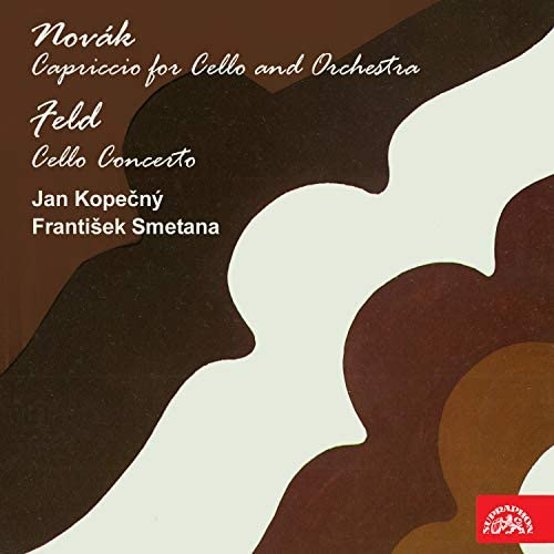 Jan Kopečný, František Smetana, Otakar Trhlík & Brno Philharmonic Orchestra