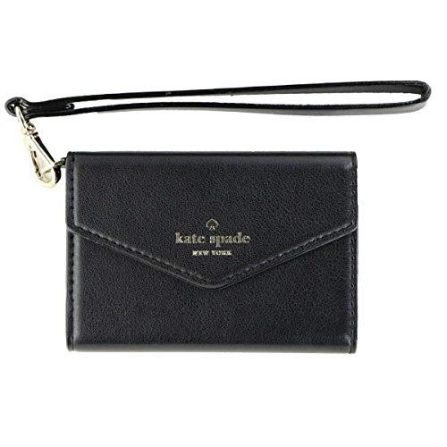 Kate Spade New York Wristlet Case for Palm Smartphones - Black (Black)