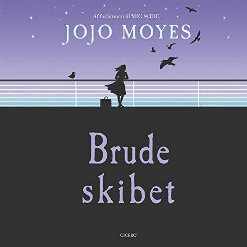 Brudeskibet cover art