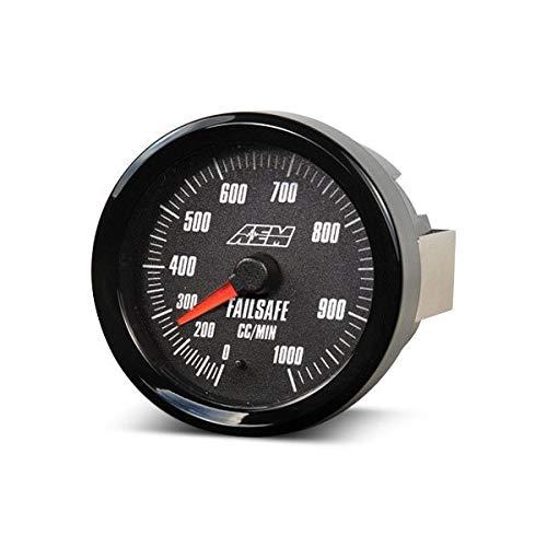 AEM Water/Methanol Failsafe Device - Metric 4mm 30-3020M