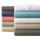 Liz Claiborne Signature Plush Bath Towel Collection - JCPenney