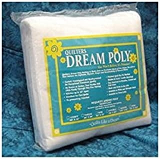 Quilter's Dream Batting- Poly Request- Thin Loft- Double