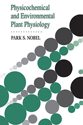 Physicochemical and Environmental Plant Physiology (English Edition)