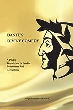 Best terza rima divine comedy Reviews