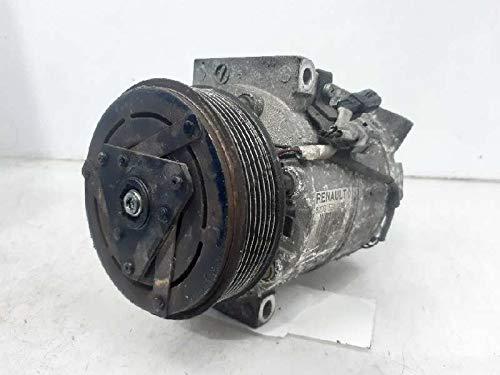Compresor Aire Acondicionado R Laguna Iii 8200561276 (usado) (id:demip5949804)