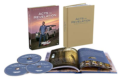 Drive Thru History® - Acts to Revelation