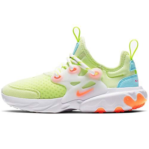 Nike Rt Presto (ps) Little Kids Bq4003-700 Size 11