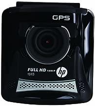 HP HP-F310-VP Car Dash Cam Video Camera with 2.4-Inch LCD (Black)