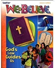 Gods Law Guides Us (We Believe)