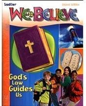 Best we believe religion book grade 5 Reviews