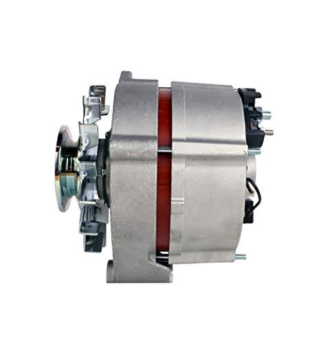 HELLA 8EL 012 426-651 Generator - 90A
