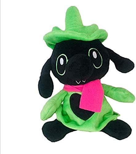 N-R Plush Toys Undertale Chara & Frisk Plush Sans Doll Toy Soft Stuffed Toys for Children Kids 28Cm
