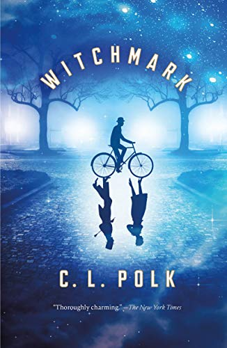 Witchmark (The Kingston Cycle Book 1) by [C. L. Polk]
