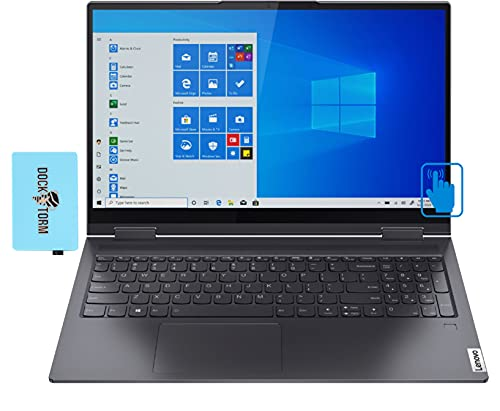 Best all-purpose Windows laptop for students: Lenovo Yoga 7i