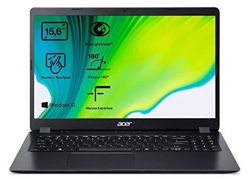"""Acer Aspire 3 – El portátil por menos de 400 euros con pantalla de 15.6"""""""