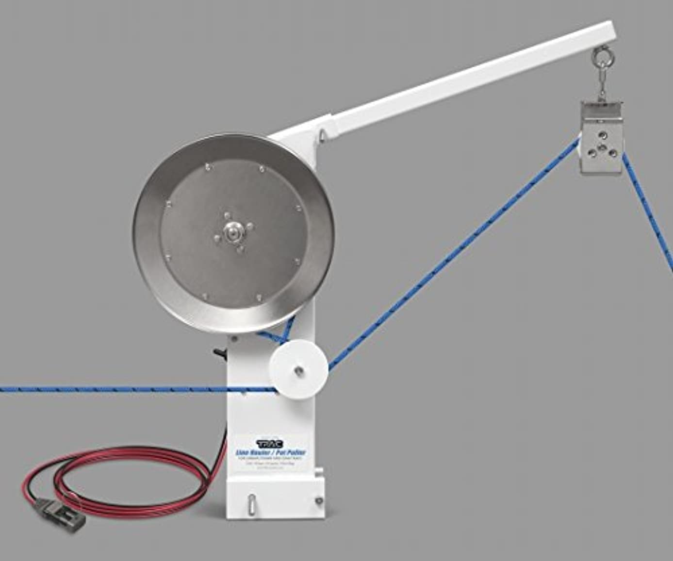 Trac Outdoor T10250 Pot Puller and Line Hauler