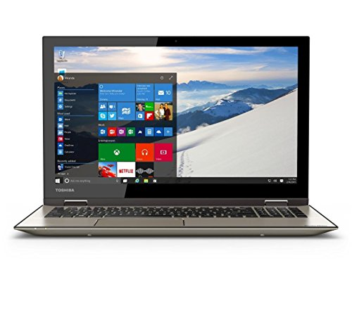 Comparison of Toshiba Satellite Fusion 15 (L55W-C5357) vs Dell Inspiron (i7359-8404SLV)