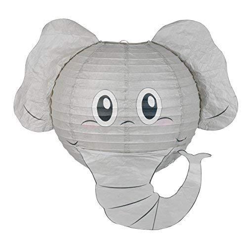 Elefant Lampenschirm