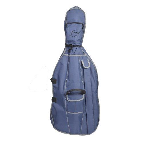 Forenza FA04COE - Bolso de violonchelo