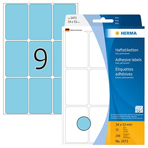 Herma 2473 - Etiquetas multiuso