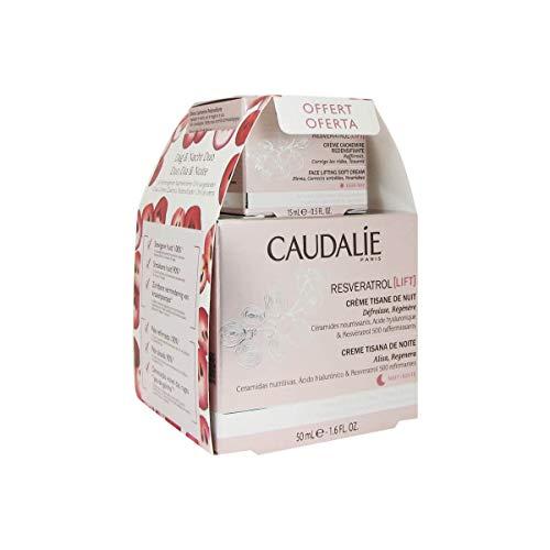 Caudalie, Resveratrol Lift, Nachtcreme, 50 ml