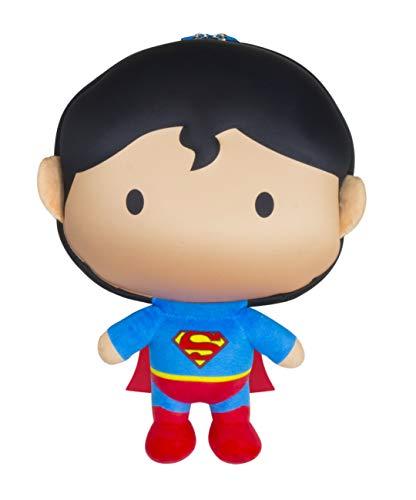 Ridaz Mochila escolar infantil de la Liga de la Justicia de la Superman