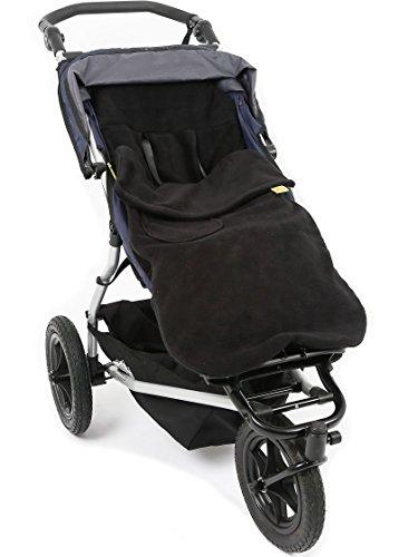 Buggysnuggle - Sacos de abrigo para carritos