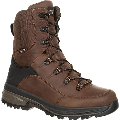 Rocky Grizzly Waterproof 200g Insulated Outdoor Boot Size 11.5(M)
