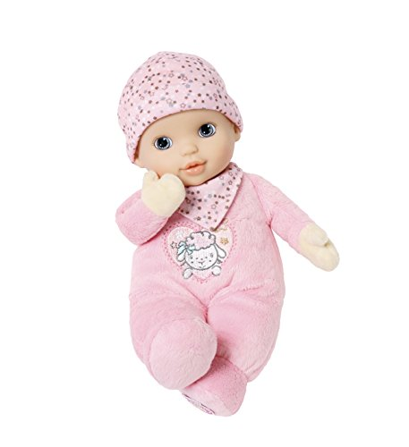 Baby Annabell 700488 Newborn Heartbeat, bunt