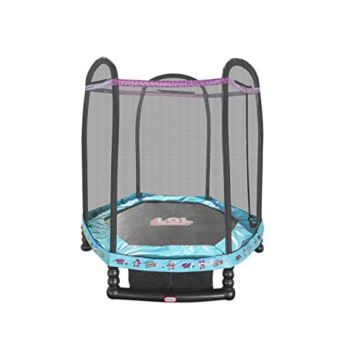 LOL Enclosed Trampoline Cyber Monday Glitch? – Includes FREE PRIME SHIPPING!