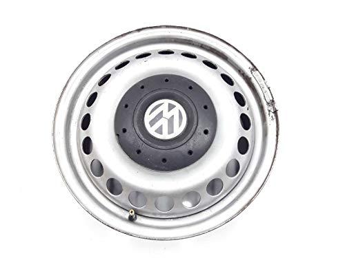 Llanta Volkswagen T5 Caja Abierta/Doble Cabina 167H0601027D 7H0601027D (usado) (id:logop1310508)