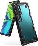 Ringke Fusion-X Disegnato per Custodia Xiaomi Mi Note 10, Xiaomi Mi Note 10 PRO, Xiaomi Mi CC9...
