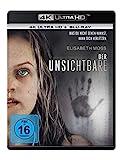 Der Unsichtbare (4K Ultra HD) (+ Blu-ray 2D)