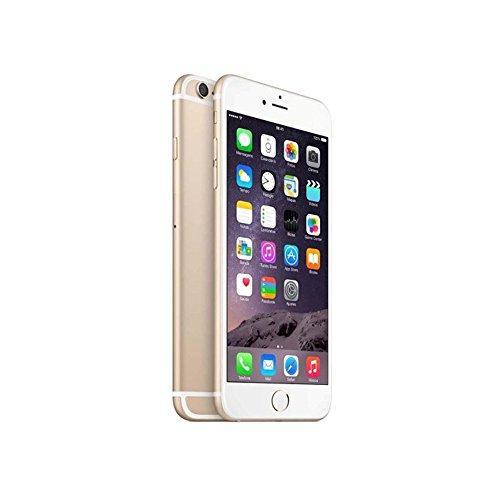 Iphone 6 Plus 128GB Dourado